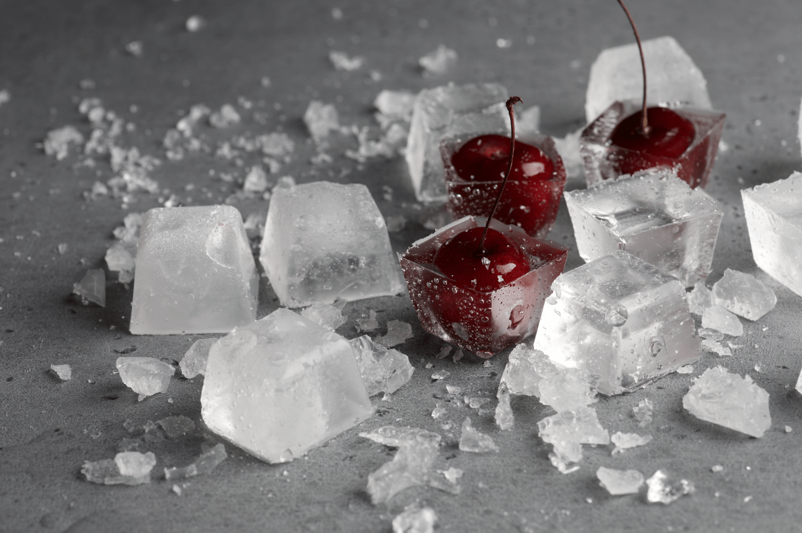 искусственный лед своими руками